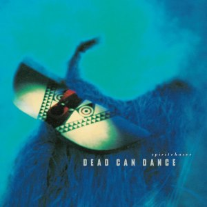 Dead Can Dance 1996 Spiritchaser