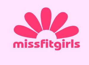 Miss Fit Girls Logo