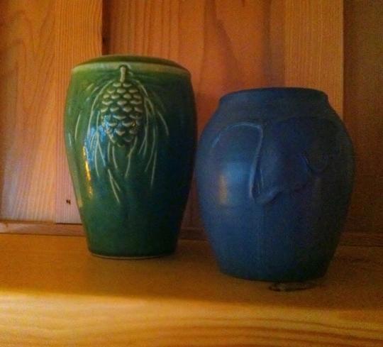 A&C Pottery