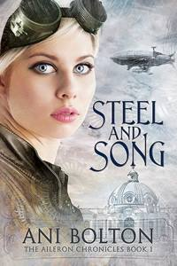 Steel and Song cover