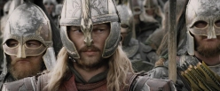 Eomer side-glance