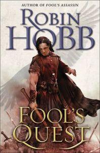 Robin Hobb Fool's Quest